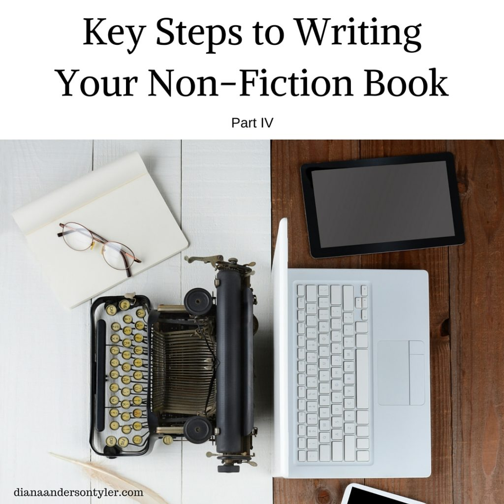steps to writing a nonfiction book How to write a nonfiction book (outline) here is the exact process to outline your nonfiction book in 2018, from a to z even if you hate outlining.