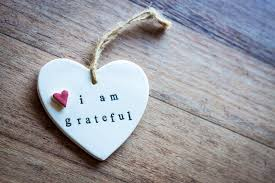5 Writerly Things I'm Thankful For