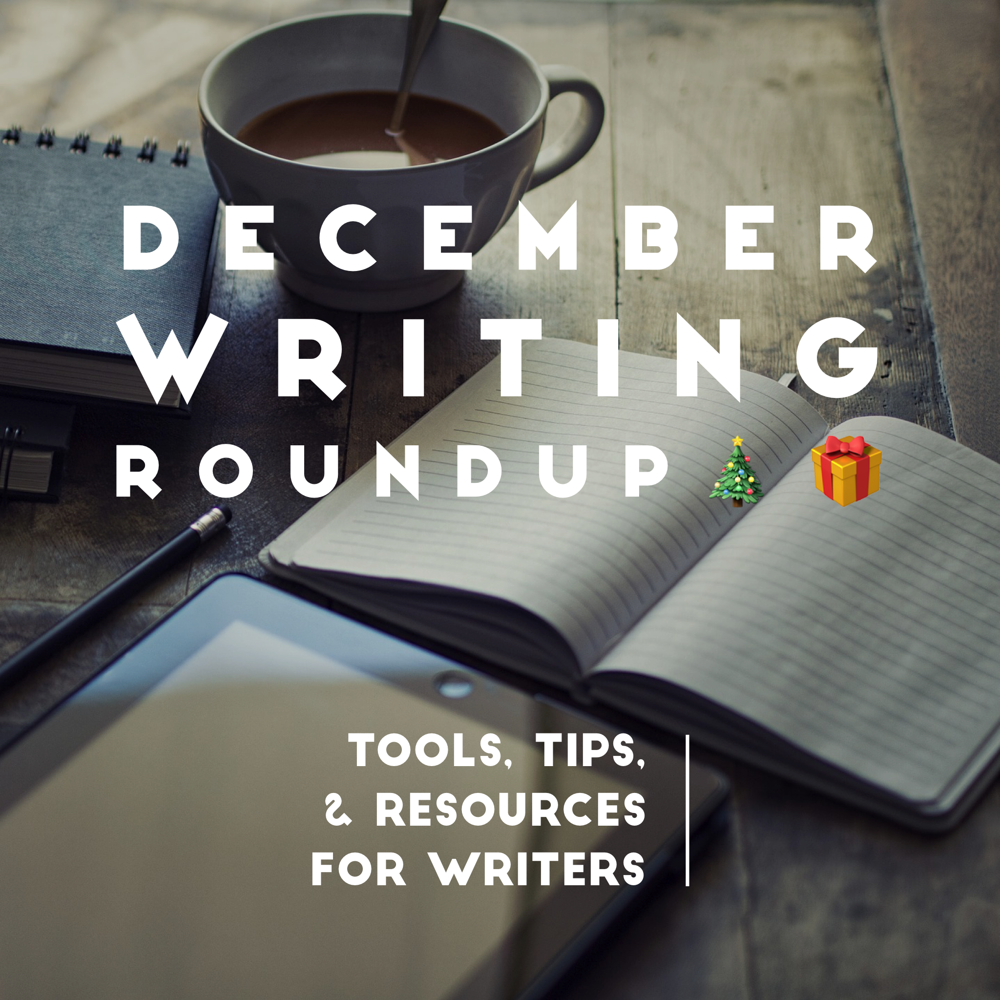 December Writing Roundup by Diana Tyler
